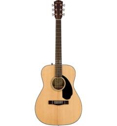 Акустическая гитара Fender CC-60S Natural