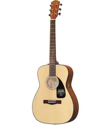 Акустическая гитара Fender CF-60 FOLK NATURAL