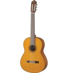 YAMAHA CG142C гитара классическая