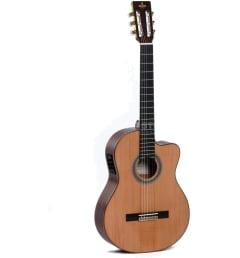 Гитара Sigma CMC-6E+