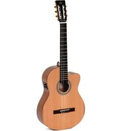 Гитара Sigma CMC-STE+