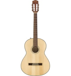 FENDER CN-60S NAT Классическая гитара