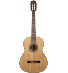 FENDER CN-90 NATURAL CLASSICAL классическая  гитара