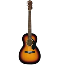 Акустическая гитара Fender CP-60S 3TS
