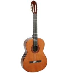 YAMAHA CX40 электроакустическая гитара