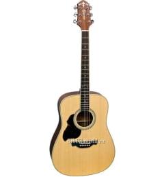 Акустическая гитара Crafter D-6L/N