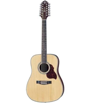 12 струнная гитара Crafter D-8-12/EQN