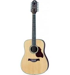 12 струнная гитара Crafter D-8-12/N