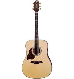 Акустическая гитара Crafter D-8L/N
