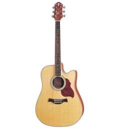 Электроакустическая гитара Crafter DE-6/N
