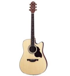 Электроакустическая гитара Crafter DE-8/N