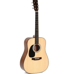 Гитара Sigma DM-1STL+
