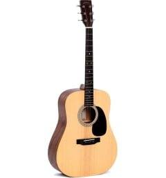 Гитара Sigma DM-ST+