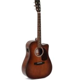 Гитара Sigma DMC-1STE-BR