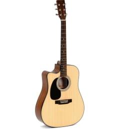 Гитара Sigma DMC-1STEL