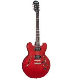 Полуакустическая гитара EPIPHONE DOT STUDIO CHERRY