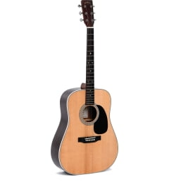 Гитара Sigma DT-1STE+