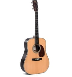 Гитара Sigma DT-28H+