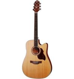 Электроакустическая гитара Crafter DTE-7/N