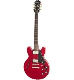 Полуакустическая гитара EPIPHONE ES-339 CHERRY
