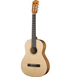 FENDER ESC105 NATURAL CLASSICAL классическая акустическая гитара с чехлом