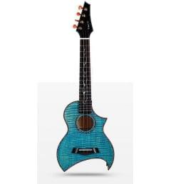 Укулеле Enya EUT-E5 Blue