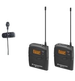EW 122-P G3-B-X Беспроводная микрофонная система, 626 - 668 МГц, Sennheiser