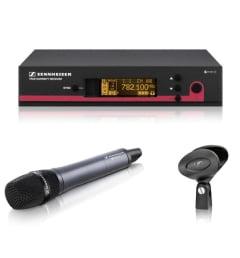 EW 135-p G3-A-X Беспроводная микрофонная система, 516 - 558МГц, Sennheiser