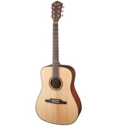 Акустическая гитара Fender F-1000 Dreadnought