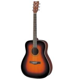 Акустическая гитара Yamaha F370 TBS