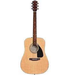 Акустическая гитара Fender FA-115 DREADNOUGHT PACK, NAT