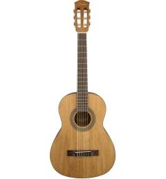 FENDER FA-15N Nylon 3/4 scale w/bag классическая гитара с чехлом