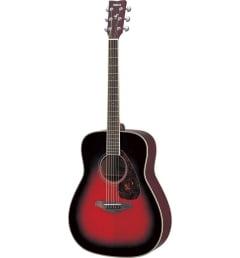 Акустическая гитара Yamaha FG720S2DSR