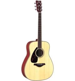 Акустическая гитара Yamaha FG720SL2