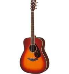 Акустическая гитара Yamaha FG730S2VCS