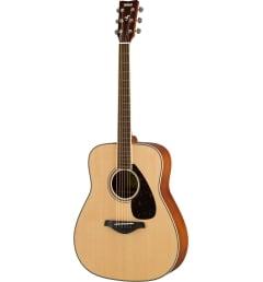 Акустическая гитара Yamaha FG820 NATURAL