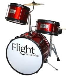 Детский барабан Flight FK-10RD