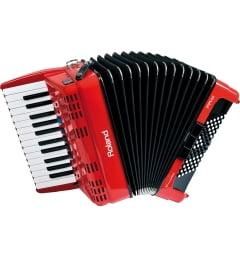 Аккордеон Roland FR-1X (Red)