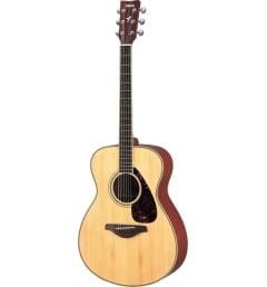 Акустическая гитара Yamaha FS720S2