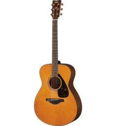 Акустическая гитара Yamaha FS800 TINTED