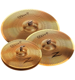 Комплект тарелок Zildjian G16BS2DS