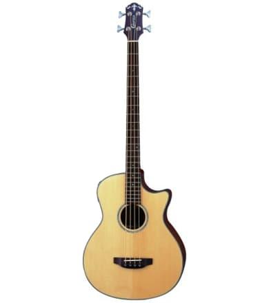 Акустическая бас-гитара Crafter GAB-748 SP/N