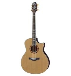 Электроакустическая гитара Crafter GAE-18 CD/N