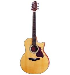 Электроакустическая гитара Crafter GAE-6/N