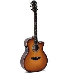 Гитара Sigma GBCE-3-SB+