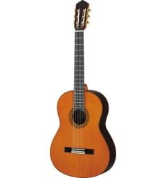 YAMAHA GC22C - Классическая гитара