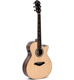 Гитара Sigma GECE-3+