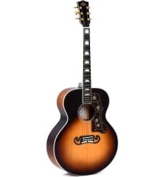 Гитара Sigma GJA-SG200+
