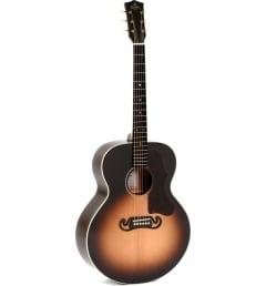 Гитара Sigma GJM-SG100+