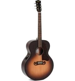 Гитара Sigma GJM-SGE+